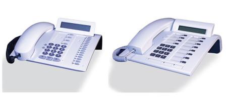 Optipoint 500 standard, Festtelefon, Anlagetelefon reparieren