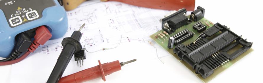 Reparatur von Ericsson, Ackerman und Nira Pager