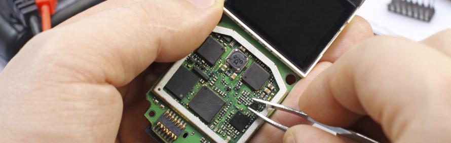 Wir reparieren DECT Telefone von Alcatel, Siemens, Aastra, DeTeWe und Avaya
