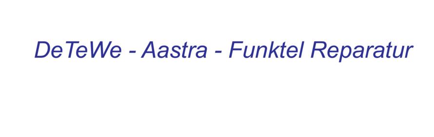 Funktel Reparatur FC1